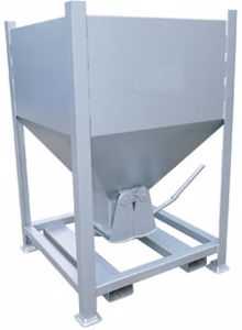 Picture of Hopper Bin 1.5m2