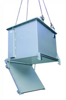 Picture of Drop Bottom Bin 0.8 m2